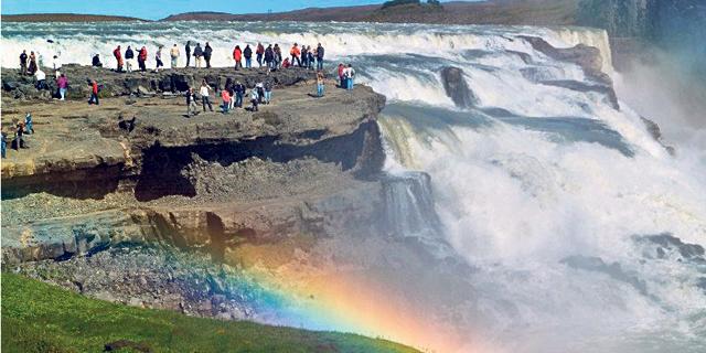 """באיסלנד רוצים לחסום את משקיעי הנדל""""ן הסינים"""