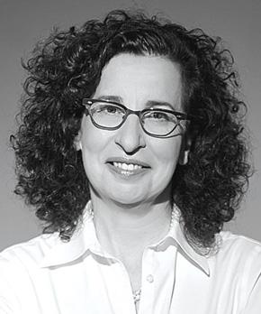 """ענת לוין, המשנה למנכ""""ל כלל ביטוח ומנכ""""לית כנף, זרוע ניהול ההשקעות של כלל. בת 54, צילום: רמי זרנגר"""
