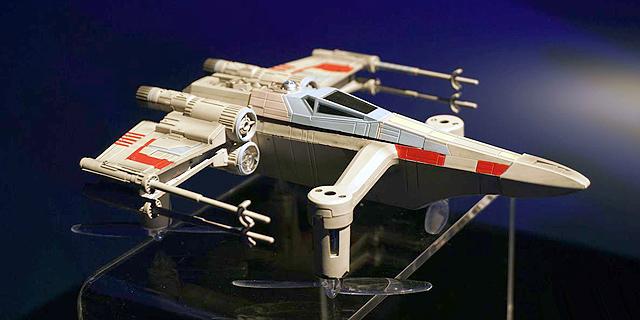 הרחפן של פרופל, מהדורת X-Wing