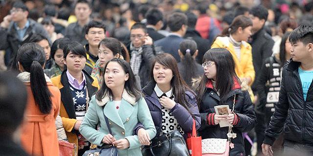 8 דברים שהסינים חושבים על העולם