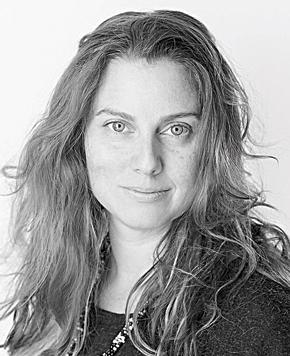"""נירית בלייר, מנכ""""לית התנועה לחופש המידע. בת 42 , צילום: סיגל בלייר גת"""