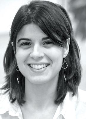 """ד""""ר קירה רדינסקי, המדענית הראשית של ebay ישראל, יזמת הייטק ופרופסור אורחת בטכניון. בת 31"""