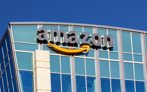 Amazon's San Francisco headquarters. Photo: Shutterstock