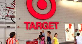 """טארגט טרגט Target רשת כל בו חנות ניו יורק ארה""""ב, צילום: בלומברג"""