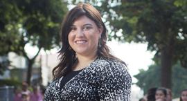"""מגזין נשים 12.9.17 חדוה קלינהנדלר  יזמת הייטק חרדית מייסדת ו מנכ""""לית Emerj, צילום: תומי הרפז"""