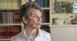 מגזין נשים 12.9.17 רנה רבינוביץ' עורכת דין, צילום: Uriel Sinai/The New York Times