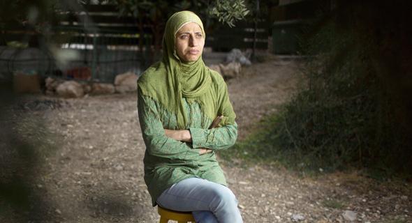 דארין טאטור משוררת וצלמת, בת 35