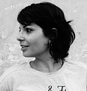 מייסלון חמוד במאית קולנוע ותסריטאית, בת 35