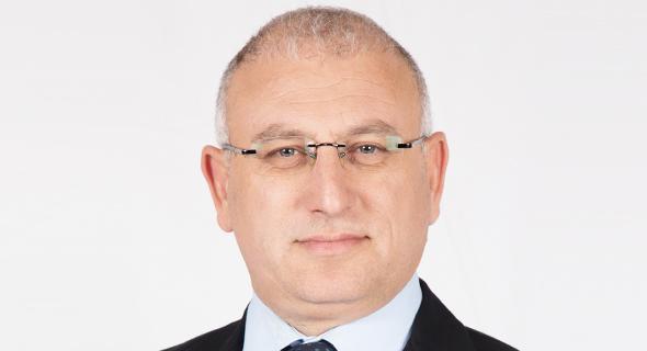 """שמעון מירון, מנכ""""ל הכשרה ביטוח"""