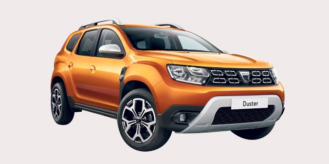 מבחן ריסוק חדש: דאצ'יה דאסטר ורכב הכביש שטח MG ZS מאכזבים