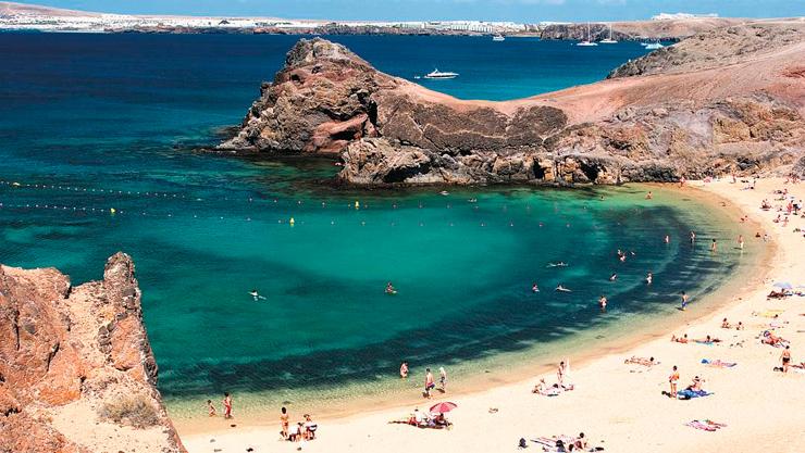 האיים הקנאריים, ספרד, צילום: Thomson