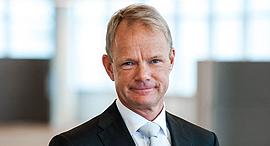 CEO Kåre Schultz. Photo: PR