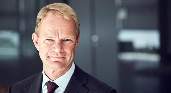 Teva CEO Kåre Schult. Photo: PR