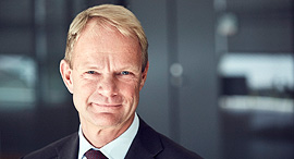 Kåre Schultz. Photo: PR