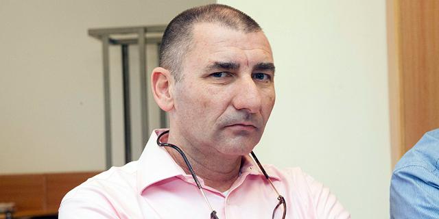הכלכלן הראשי באוצר יואל נווה, צילום: עומר מסינגר