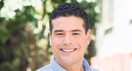 KAPE CEO Ido Erlichman. Photo: Sharon Derhy