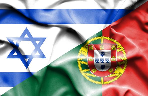 פורטוגל - המקום הכי רחוק באירופה היא הדרך הקצרה שלך לשם