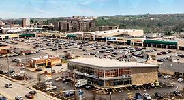 מרכז מסחרי פיטסבורג מודי כידון אלטו