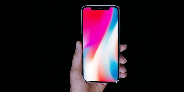 המרוויחה הגדולה מהאייפון X תהיה סמסונג