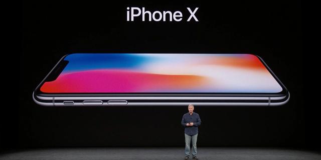 """דו""""ח אפל: האייפון X הפתיע לטובה"""