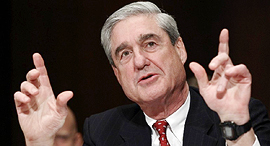 Robert Mueller. Photo: Getty Images