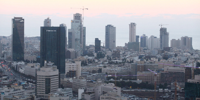 Israeli-linked Tech Deals, IPOs at an All-Time High