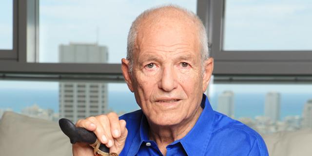 אהרון קסטרו, מייסד רשת קסטרו, הלך לעולמו בגיל 91