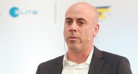 OrCam Technologies vice president Elad Serfaty
