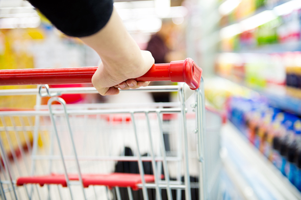 """סל הקניות בישראל יקר יותר בהשוואה לארה""""ב, בריטניה, אוסטרליה וגרמניה"""
