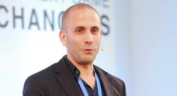 אסף פלד, מייסד חברת מינט מדיה