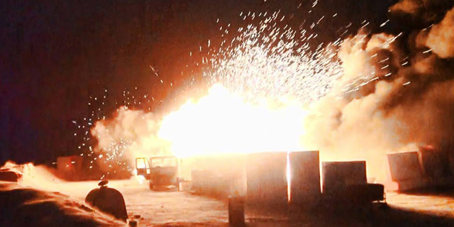 לקראת משאל העם של הכורדים בעיראק: האם תחל מלחמה על הנפט?