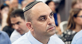 יאיר רביבו, צילום: ענר גרין
