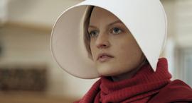 מגזין נשים 21.6.17 נשים בשלטון אליזבת מוס מתוך סיפורה של שפחה , צילום: George Kraychyk