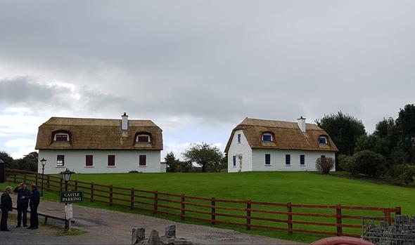 כפר באירלנד