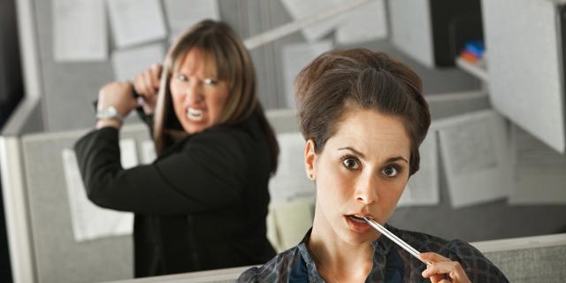 איך לא לעצבן את העובדים האחרים באופן ספייס