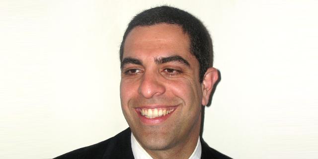 """אסף אברהמי מונה למנכ""""ל חברת חשבשבת"""