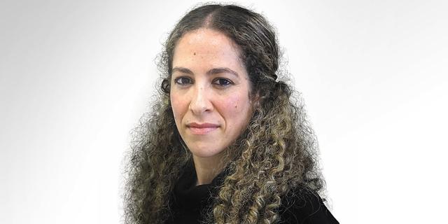 שירה גרינברג תמונה לתפקיד הכלכלנית הראשית במשרד האוצר