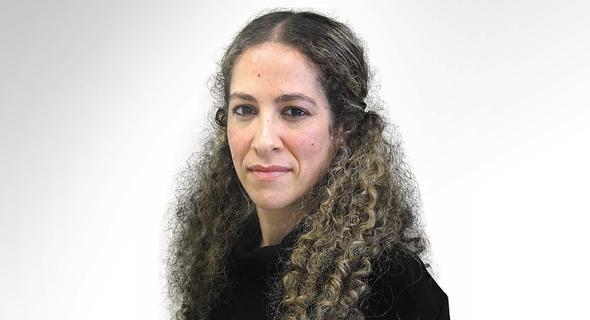 שירה גרינברג, סגנית הממונה על התקציבים במשרד האוצר