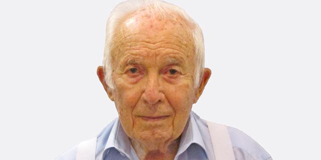 DouxMatok Co-Founder and Inventor Avraham Baniel
