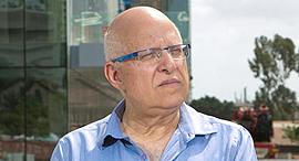 אביגדור יצחקי יושב ראש מטה ה דיור, צילום: ענר גרין