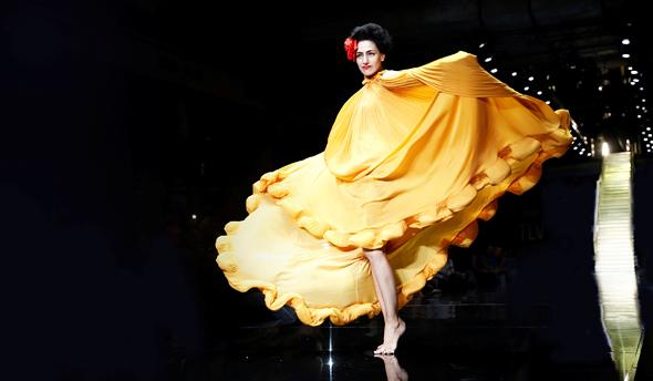 אמנות הלבוש של רונית אלקבץ