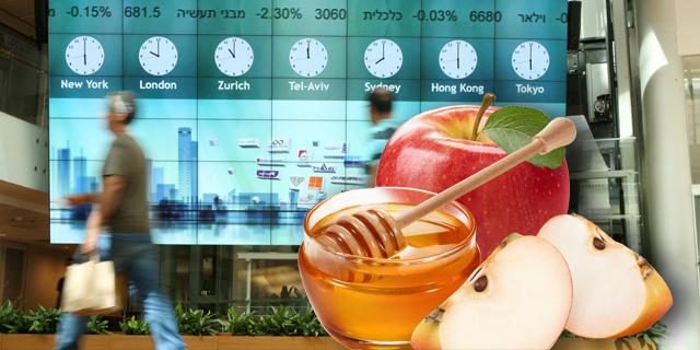 """תשע""""ח בבורסה: בנקים, קנאביס והמון סודה"""