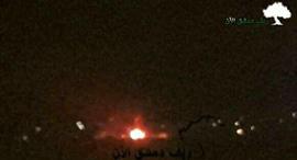 פיצוץ בדמשק