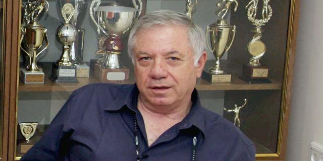 כתב אישום נוסף בפרשת ישראל ביתנו: חבר הנהלת איגוד הכדורסל משה קליסקי נאשם בשוחד
