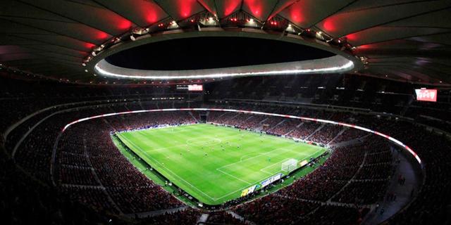China's Dalian Wanda Group Sells Atlético Stake to Israeli Billionaire