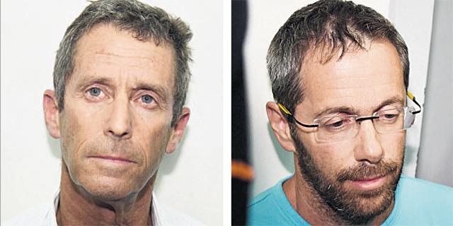 בני שטיינמץ וטל זילברשטיין נידונו לחמש שנות מאסר בכלא הרומני