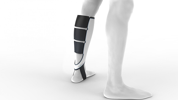 ElastiMed's electric socks