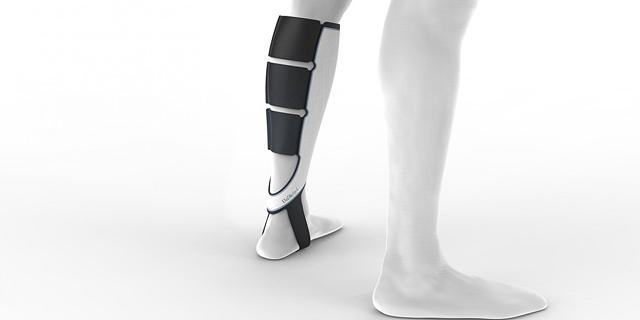 Electric Socks Startup ElastiMed Receives $1.6 Million EU Grant