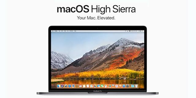אפל משיקה היום את High Sierra למק; מה חדש במערכת ההפעלה?