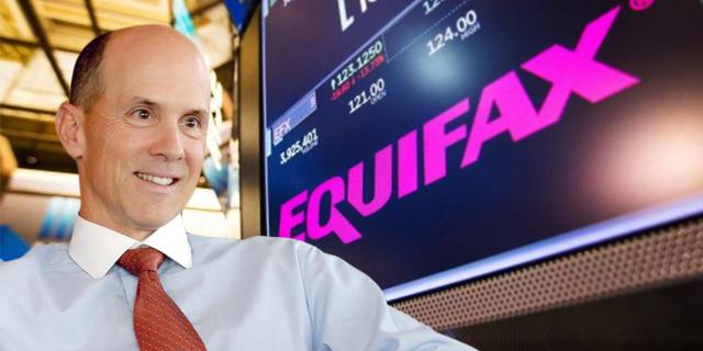 """מנכ""""ל אקוויפקס התפטר בעקבות דליפת המידע המאסיבית"""